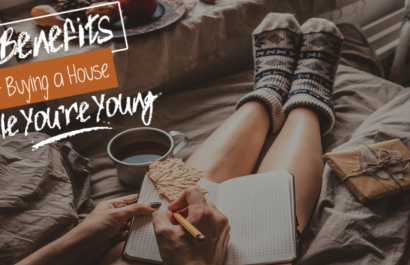 5 Reasons To Buy When You're Young