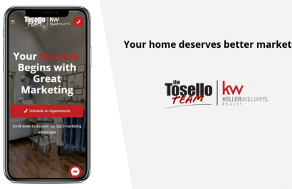 Sell Your Home with Smarter Marketing Private