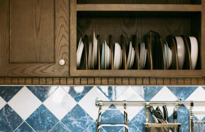 How to Update your Cabinets without Replacing Them