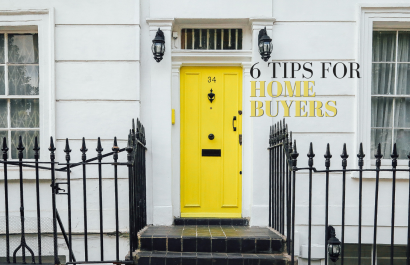 6 Tips to Jumpstart Your Home Buying Process