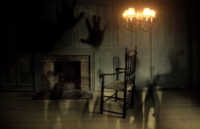 Do you Need to Disclose if your House is Haunted?