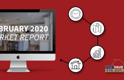 February Toronto/ GTA Market Report
