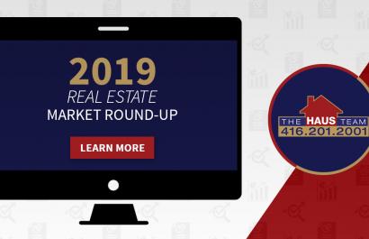2019 Toronto/ GTA Market Round-Up