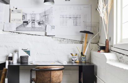 Home Offices: The New Hot Home Trend