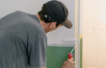 10 DIY Interior painting tips