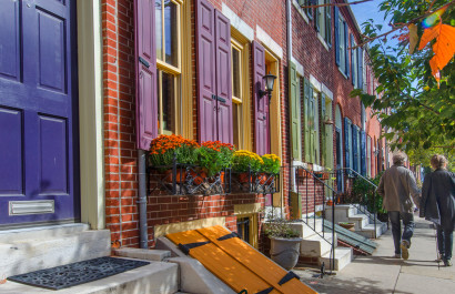 5 Interesting Things About Queen Village