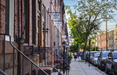 4 Fascinating Fishtown Facts