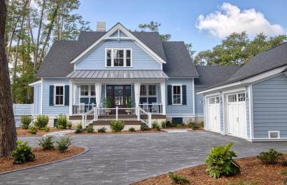 Tips On Saving For Your Dream Home