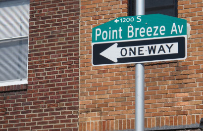 5 Fascinating Facts About Point Breeze