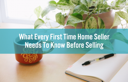 5 Things Every First-Time Seller Should Know