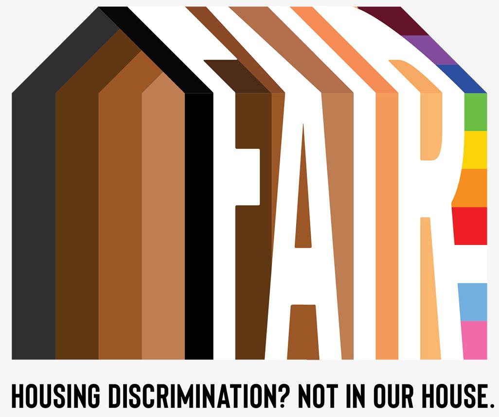Life Isn't Fair??? | What is the Fair Housing Act?