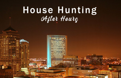 House Hunting: After Hours