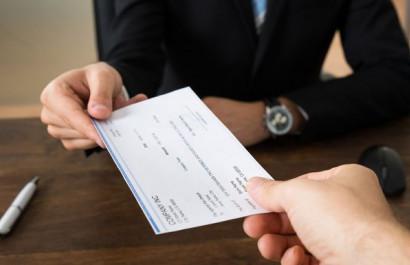 Delicious Real Estate- Earnest Money Deposit