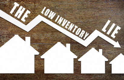 The Low Inventory Lie