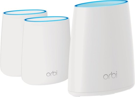 Orbi Network