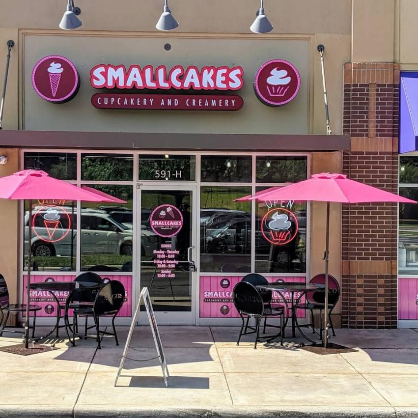 SmallCakes Mooresville