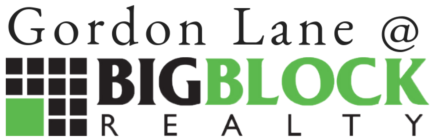 Gordon Lane @ Big Block Realty