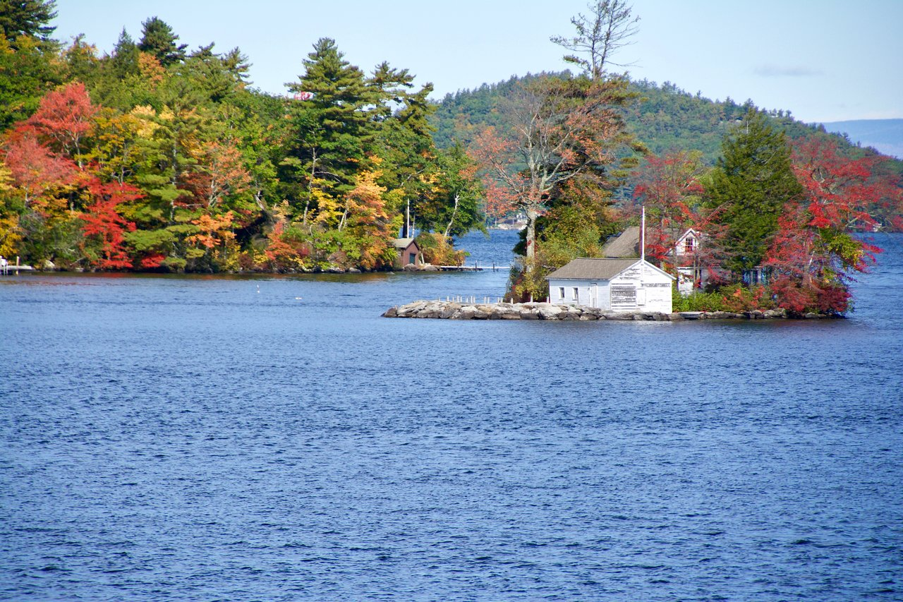 New Hampshire Lakes Region 2020: Best of New Hampshire Lakes Region Tourism - Tripadvisor