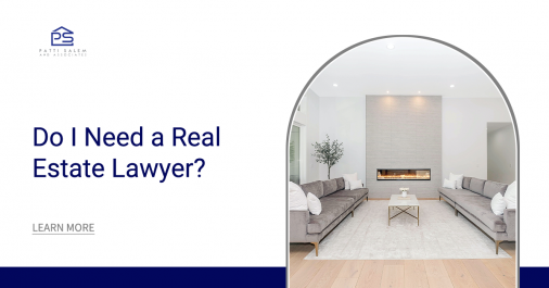 Do I Need a Real Estate Lawyer? What to Look for & Why It's Important