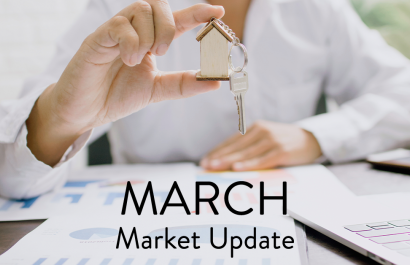 March 2021 Real Estate Market Report Copy