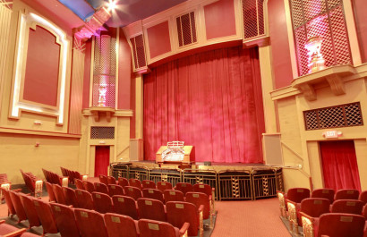 My Marietta | The Strand Theatre