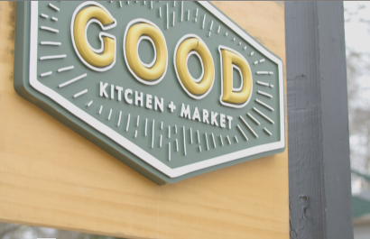 My Marietta | Good Kitchen + Market