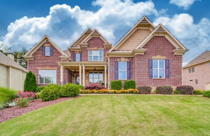 5732 Sunburst Drive, Powder Springs, GA