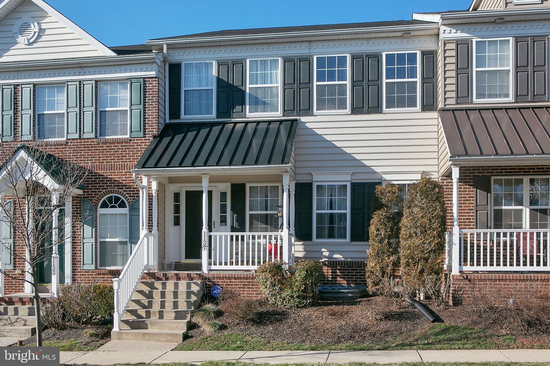 Pennsburg Open Houses