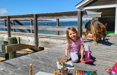 Stay-cation Fun For Kids on Long Island