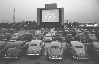 Drive-In Movies on Long Island