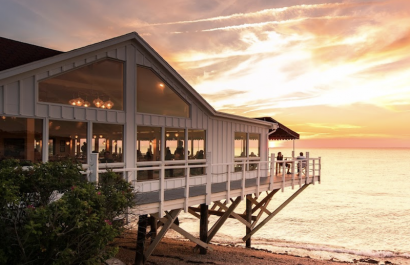 North Fork Waterfront Restaurants on Long Island