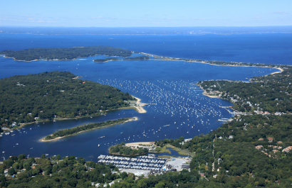 Top 5 Reasons You Should Choose to Live on Long Island