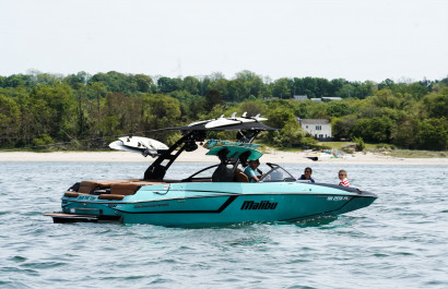 Over The Top Watersports in Northport NY