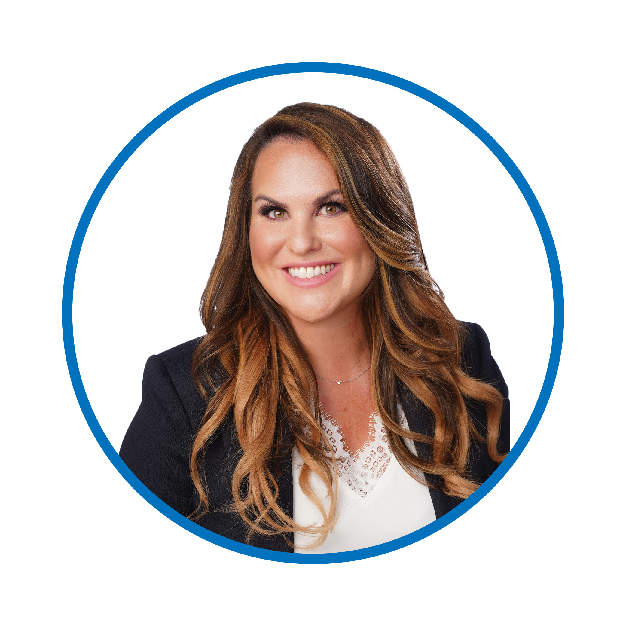 Melissa Infanzon | Long Island Real Estate Agents | Lucky to Live Here Realty
