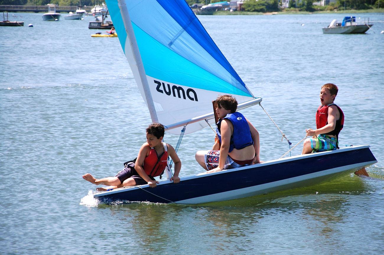 Fun In The Sun ~ Summer Camps In Huntington / Five Harbors On Long Island!