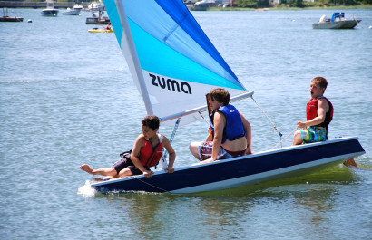 Fun In The Sun ~ Summer Camps In Huntington / Five Harbors On Long Island!