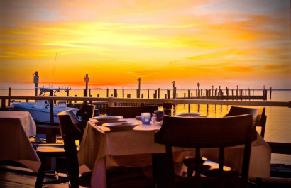 10 Waterfront Restaurants on the South Shore of Long Island