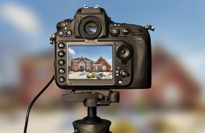 Thinking of Selling This Winter? Schedule a Complimentary Photoshoot