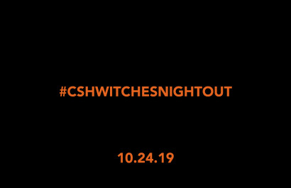 Cold Spring Harbor Witches Night Out