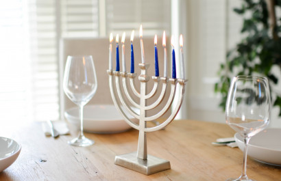 Hanukkah Celebrations & Eats On Long Island