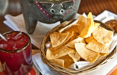 10 Mexican Restaurants in the Huntington Township on Long Island