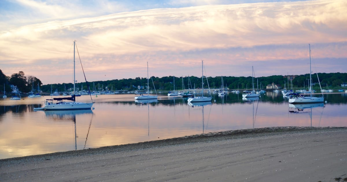 High Tide Schedule - Cold Spring Harbor, Huntington/Lloyd Harbor, & Northport/Centerport of Long Island