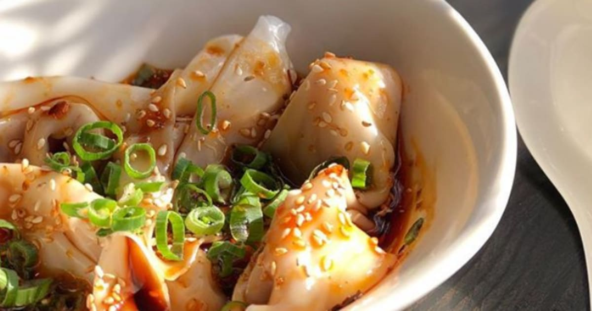 Best Dim Sum, Noodles & More On Long Island