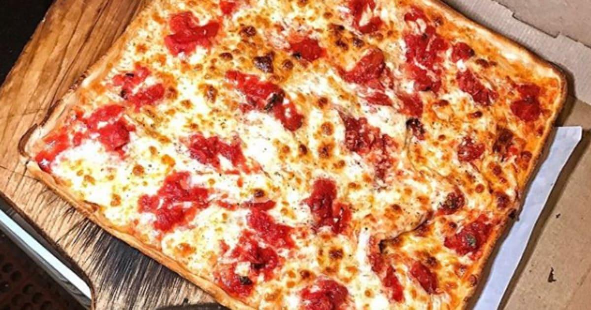 Best Pizza Spots In Huntington Village, NY