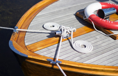 6 Tips For Boating Safely In Huntington Township