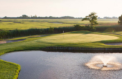 Golf Courses On Long Island