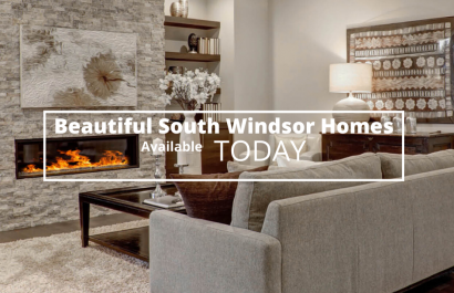 Homes For Sale in South Windsor