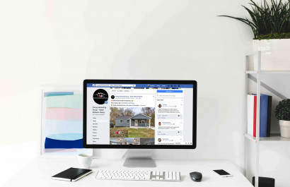 Real Estate Facebook Marketing in Knoxville, TN | Young Marketing Group