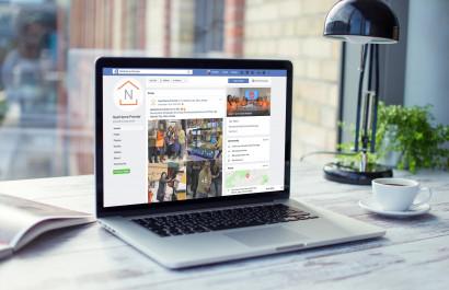 Facebook Marketing | NextHome Premier