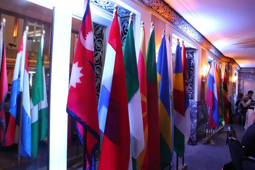World Affairs Council website